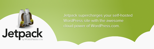 JetPack: cloud power for your self-hosted wordpress